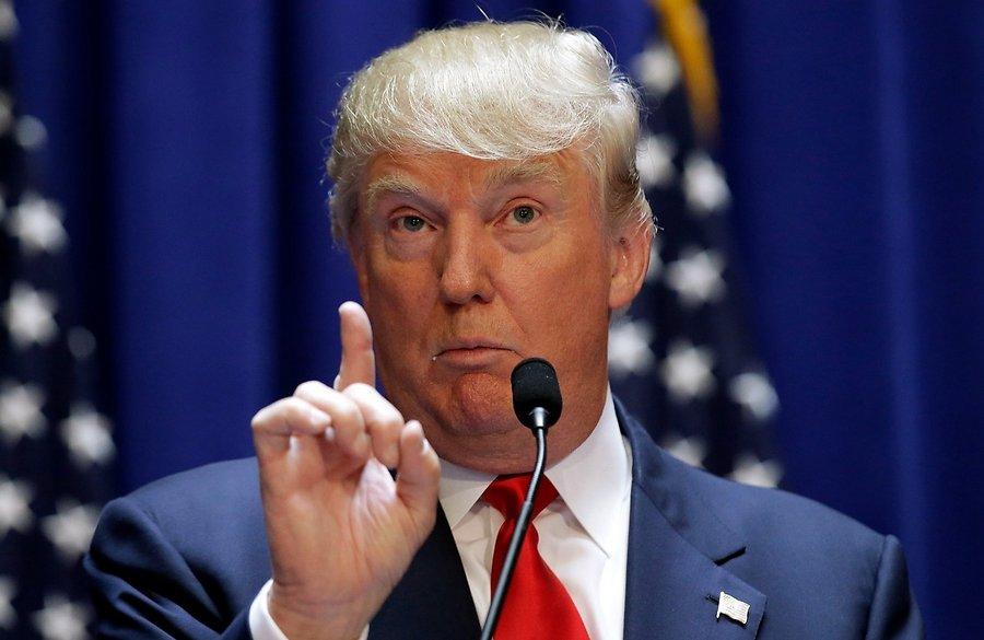 Керри поведал ополитике Трампа вотношении Украины
